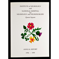 ION and NHNN Annual Report 1994-95