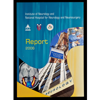 ION and NHNN Annual Report 2006