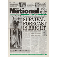 The National - Issue no.2