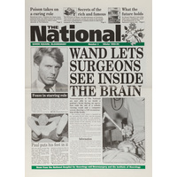 The National - Issue No.3