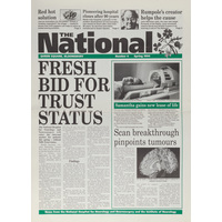 The National - Issue No.4