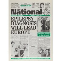 The National - Issue No.5