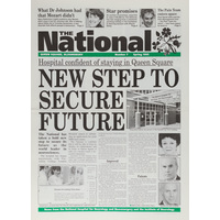 The National - Issue No.7