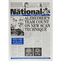 The National - Issue No.10