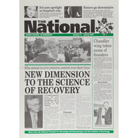 The National - Issue No.9