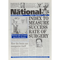 The National - Issue No. 11