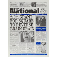 The National - Issue No. 13