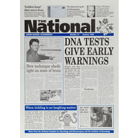The National - Issue No. 14
