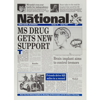 The National - Issue No. 15