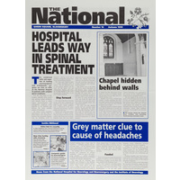 The National - Issue No.16