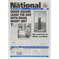 The National - Issue No.17
