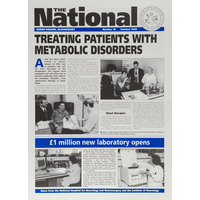 The National - Issue No. 18