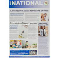 The National - Issue no.21