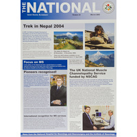 The National - Issue No.23