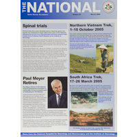 The National - Issue No.25