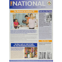 The National - Issue No.29