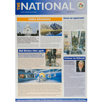 The National - Issue No.30