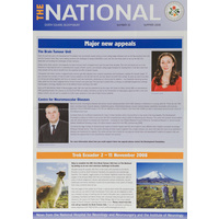 The National - Issue No.32