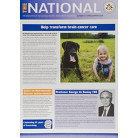 The National - Issue No.34