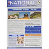The National - Issue No.35