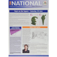 The National - Issue No.36