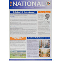 The National - Issue No.37