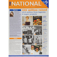 The National - Special 25th Anniversary Edition