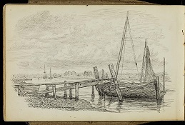 sketch by Gowers