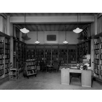 Gowers Library 1956