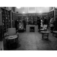 Gowers Library 1951