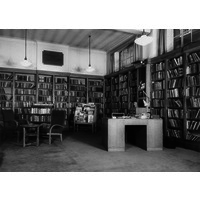 Gowers Library  1963