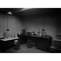 Maida Vale Hospital laboratory