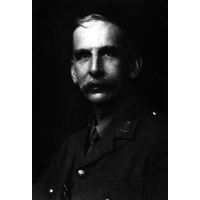 Horsley Sir Victor in uniform