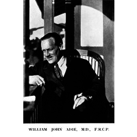 William John Adie. MD FRCP.