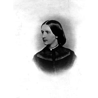 Elizabeth Dade Jackson. First cousin and wife of John Hughlings Jackson.