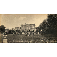 Lonsdale House - Poynders Road - Clapham Park