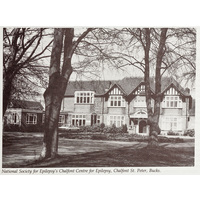 National Society for Epilepsy's Chalfont Centre for Epilepsy, Chalfont St Peter's
