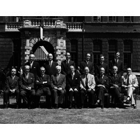 Consultants Group June 1960 (Centenary)