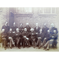 Consultant Group 1887
