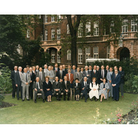 Consultants group 1987