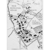 Chalfont map 1961