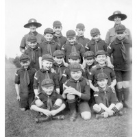 Colony Cubs 1930s