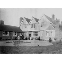 Eleanor House c 1900