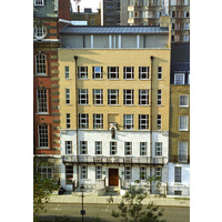 No12 Queen Square front