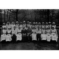 Maida Vale Hospital Staff