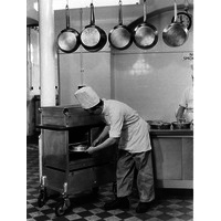 Kitchen 1963